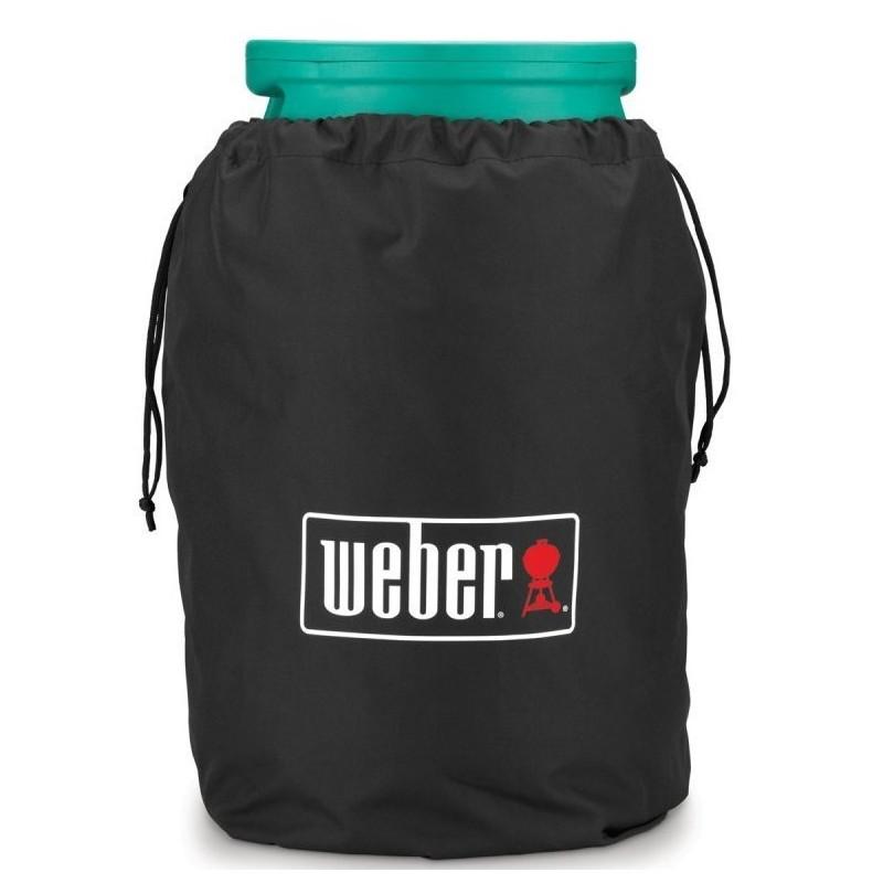Velký obal na PB láhev 11 kg Weber
