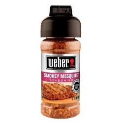 Koření Weber Smokey Mesquite 171 g