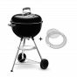 Gril Weber Bar-B-Kettle GBS 57 cm