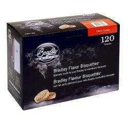 Udící brikety Bradley Smoker Třešeň 120 ks