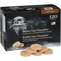 Udící brikety Bradley Smoker Pekan 120 ks
