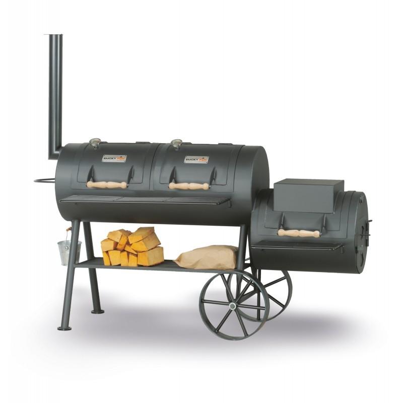 Zahradní gril Smoky Fun Party Wagon 24