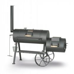 Zahradní gril Smoky Fun Party Vagon 5
