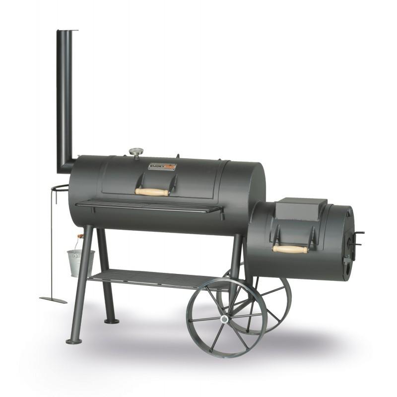 Zahradní gril Smoky Fun Party Wagon 5