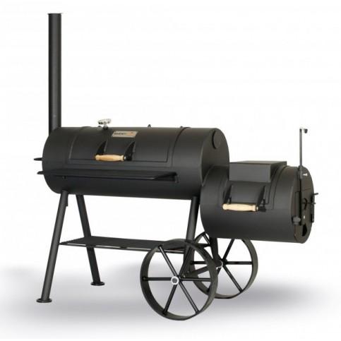 Zahradní gril Smoky Fun gril Party Wagon 6