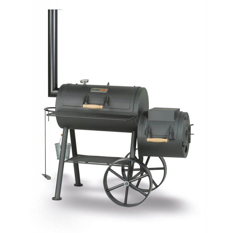Zahradní gril Smoky Fun Tradition 5