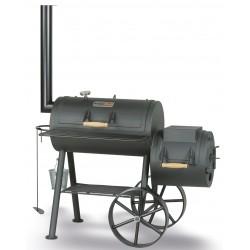 Zahradní gril Smoky Fun Tradition 6