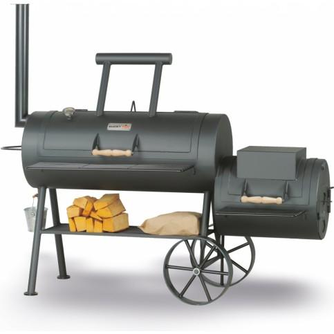 Zahradní gril Smoky Fun Party Wagon 20