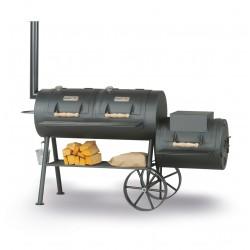 Zahradní gril Smoky Fun Party Wagon 28