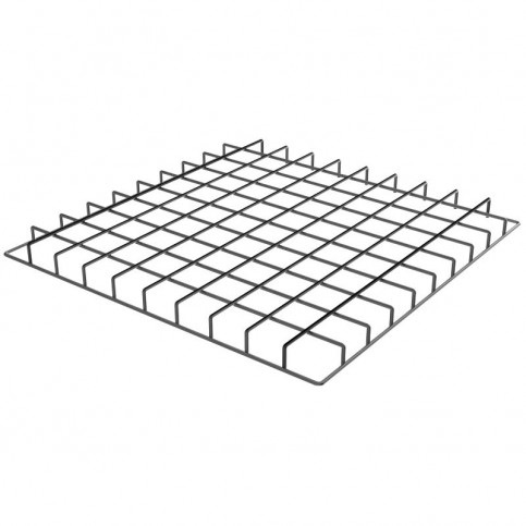 Mřížka z nerezové oceli pro stůl EGG Frame