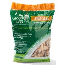 Dřevěné štěpky na uzení pekanový ořech 2,9 l