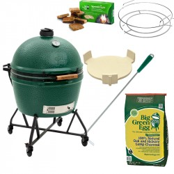 "Gril Big Green Egg XLarge ""Easy Start"""