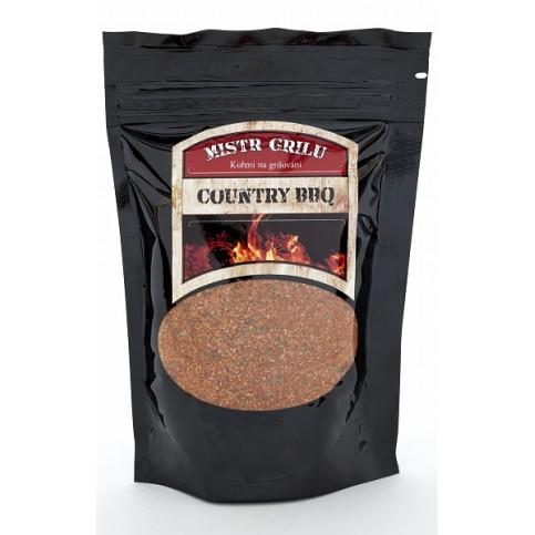 Grilovací koření Country BBQ