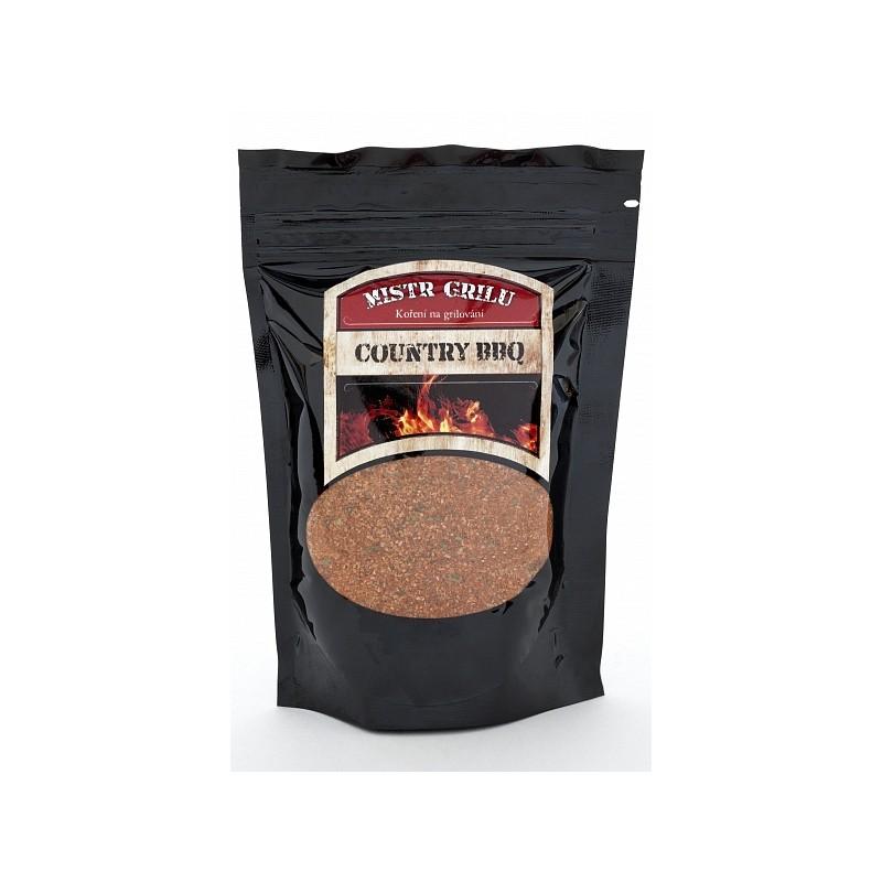 Grilovací koření Country BBQ 150 g Mistr grilu