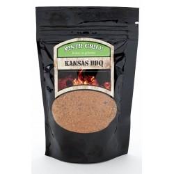 Grilovací koření Kansas BBQ