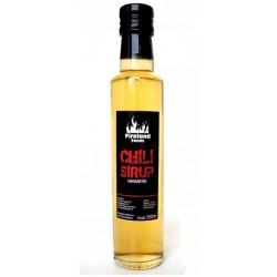 Sirup Habanero 250 ml