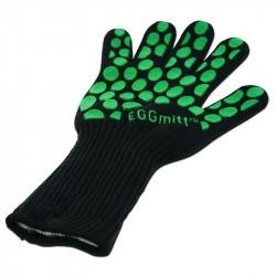 Silikonová grilovací rukavice