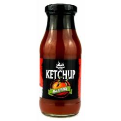 Kečup Jalapeño 250 ml