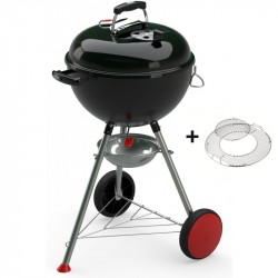 Gril Weber Kettle Plus