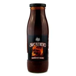 Omáčka Smokanero BBQ, 500 ml