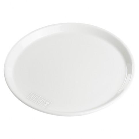Dezertní talíř Weber, 2 kusy