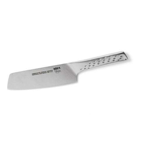 Nůž na zeleninu Weber Deluxe, malý