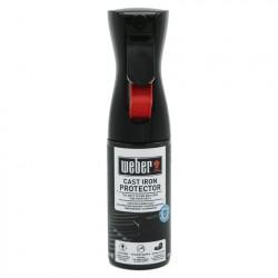 Weber ochranný sprej na litinové rošty a nádobí, 200 ml