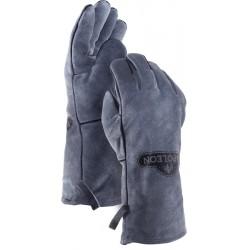 Sada kožených grilovacích rukavic Napoleon