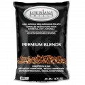 Pelety Louisiana Competion Blend
