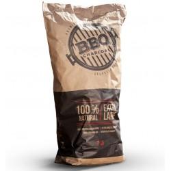 Dřevěné uhlí BBQ Charcoal 7 kg