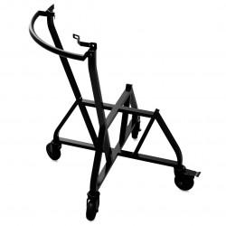 Pojízdný stojan s madlem pro BGE Medium