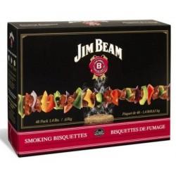 Udící brikety Bradley Smoker Jim Beam 120 ks