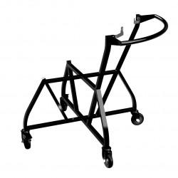 Pojízdný stojan s madlem pro BGE XXLarge