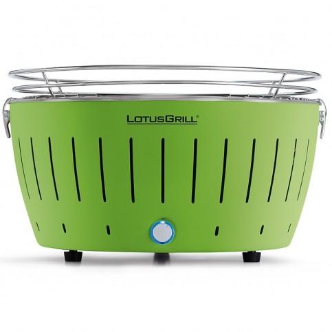LotusGrill XL Green vč. tašky