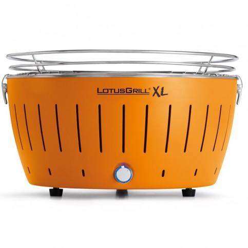 LotusGrill XL Orange vč. tašky