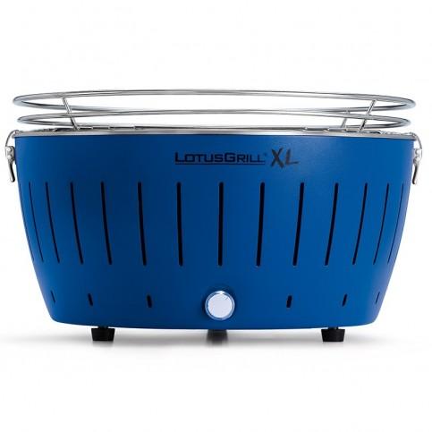 LotusGrill XL Blue vč. tašky