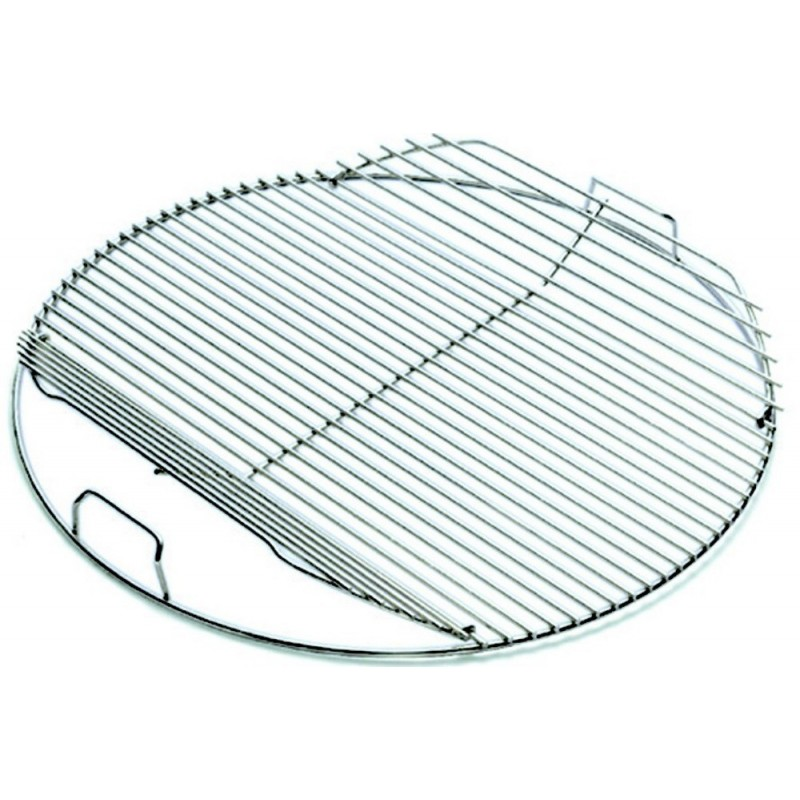 Weber grilovací rošt pro BBQ, 47 cm (odklapovací)