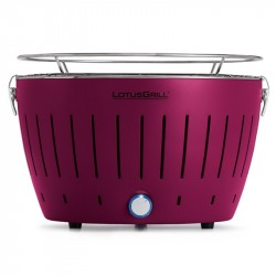 LotusGrill Purple