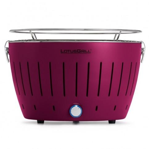 LotusGrill Purple