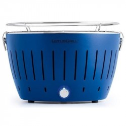 LotusGrill Blue