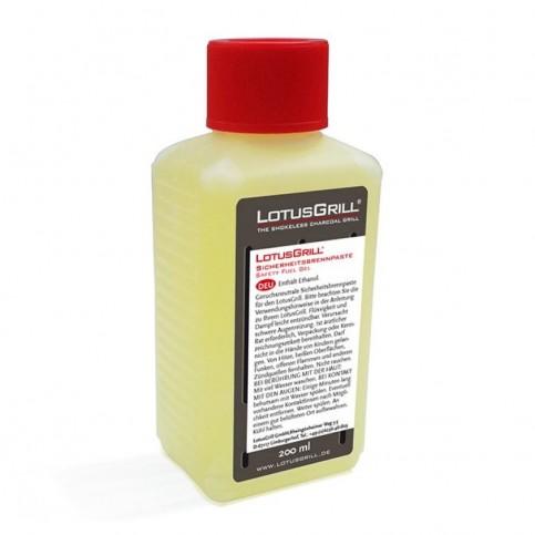Gelový podpalovač LotusGrill 0,2l