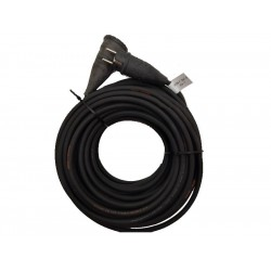 Prodlužovací kabel k elektrickým udírnám 10 m