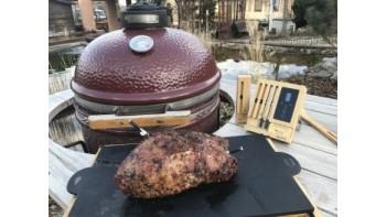 Teploměry na maso