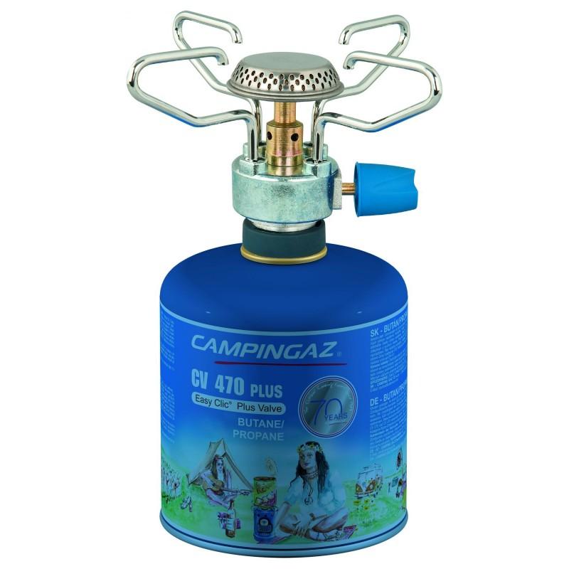 Cestovní plynový vařič Campingaz Campingaz