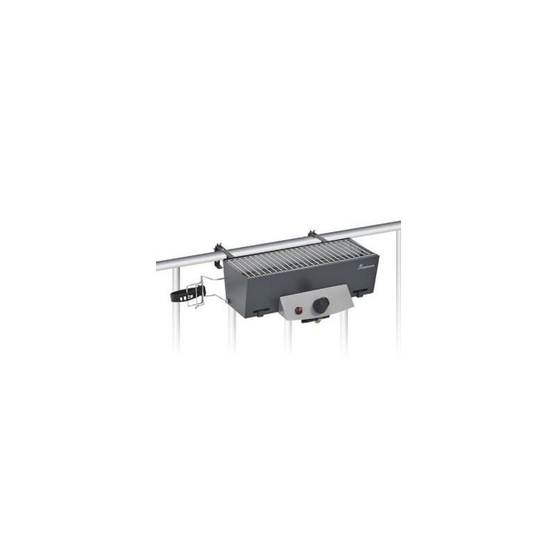 Plynový balkonový gril Landmann