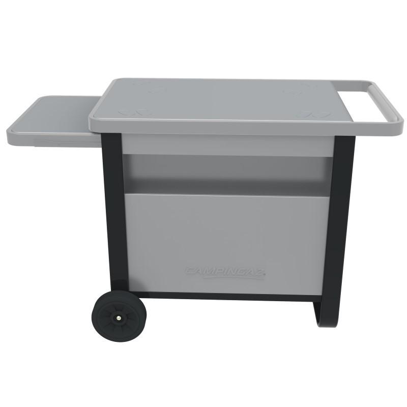 Campingaz vozík Deluxe Trolley pod gril Attitude a Plancha Campingaz