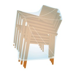Obal na složené židle