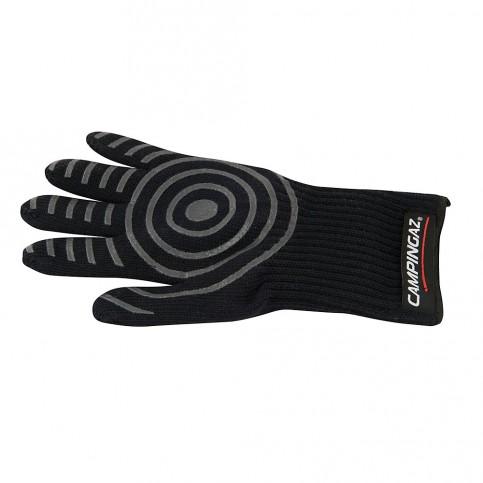 Prstová grilovací rukavice