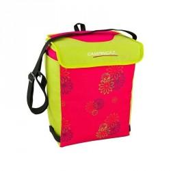 Chladící taška MiniMaxi 19 l (Pink Daisy)