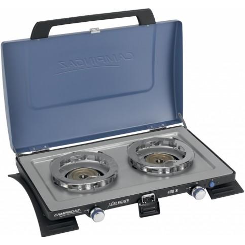 Plynový vařič Xcelerate 400 SG